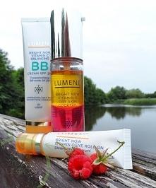 kosmetyki LUMENE tworzone są przez firmę farmaceutyczną a ich składniki aktywne pochodzą z terenów Arktyki i Skandynawii, przez co muszą one działać dużo intensywniej chroniąc n...