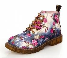 Fajne buty na jesień. Kolorowe i wygodne. Klik w zdjęcie.