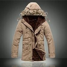 Męska kurtka, parka - model po który mężczyźni sięgają co raz chętniej. Kliknij i zobacz gdzie kupić !