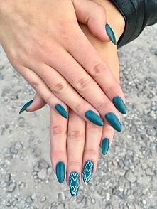#nails #paznokcie #nailsbyewel