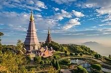Chiang Mai, Tajlandia