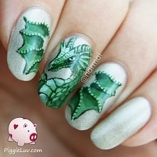 dragon nails