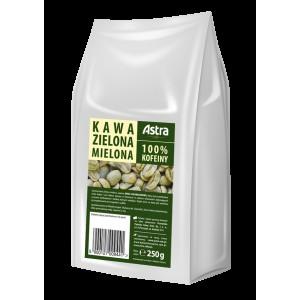 green coffee resultaten