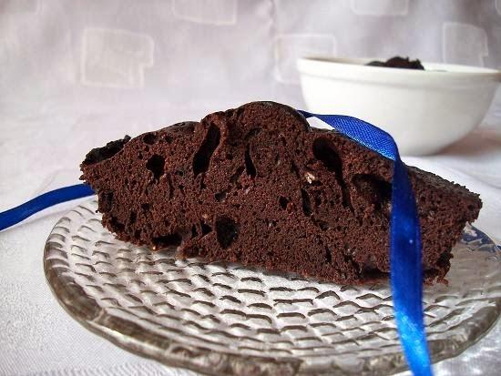 Ciasto z mikrofali