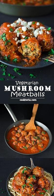 1 listopada już tuż tuż. Zna ktoś ten dzień?   Składniki  Vegetarian Produkty      4 Garlic cloves     20 oz Mushrooms     1 Onion, medium     1/2 tsp Oregano, dried     1/2 cup...
