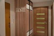 Wieszak na ubrania Home Sweet Home art-steel.pl