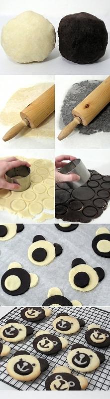 Składniki : 200g masła w te...