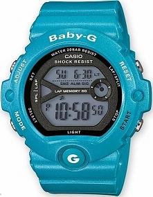 Damski G-shock Baby-G Casio BG-6903-2ER wodoodporny  Możliwość zakupu, link w komentarzu :)
