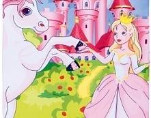 Księżniczka i kucyk pony Sk...