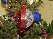 Świąteczne ozdoby :)