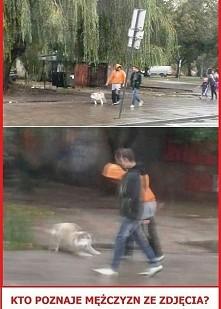 Nie wiem w czym taka nienawiść ludzi w stosunku do zwierząt.... Dzisiaj w Łodzi dwóch mężczyzn znęcało sie nad psem, głównie piesek był kopany. Zdjęcie znalazłam na facebooku i ...
