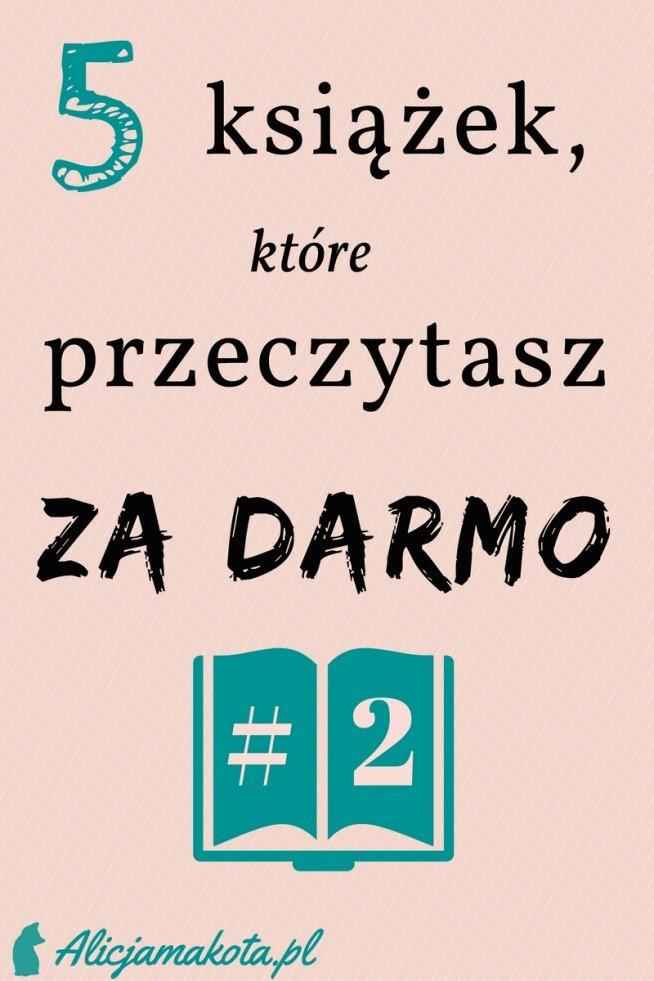 Książki za darmo - PDF - Ebooki - część #2