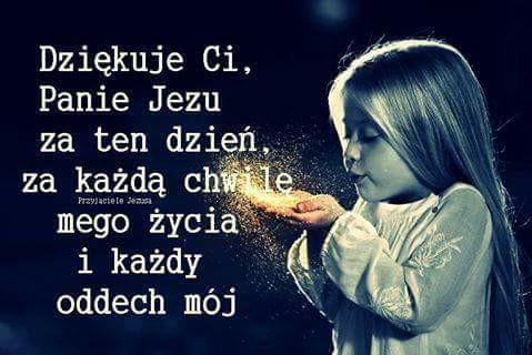 za to Chwała Panu! ;)