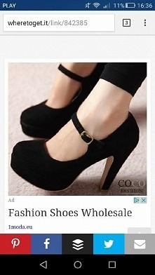 Gdzie kupię takie buciki?