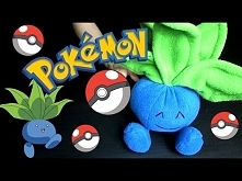 Speed Sewing: Oddish