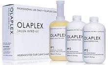 Olaplex - efekt
