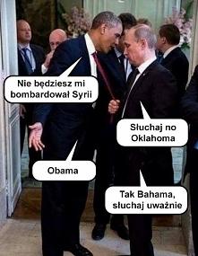 Putin jaki śmieszek xd