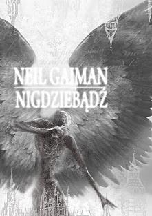 Nigdziebądź Neil Gaiman