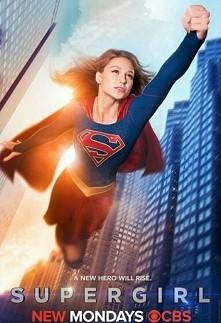 Supergirl  (sto razy lepsza niż superman xD)