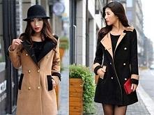 Wiecie gdzie moge kupic taki płaszcz lub podobny ?