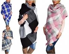dziewczyny co myślicie o tych chustach ?