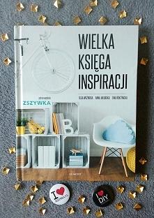 Bardzo inspirująca książka! Serdecznie polecam :)