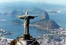 Brazylia, Corcovado
