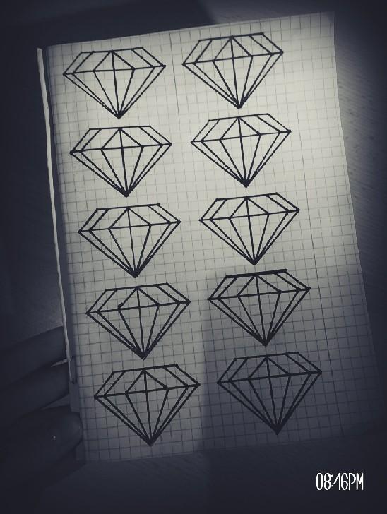 Z serii: Nudziło mi się na lekcji :')