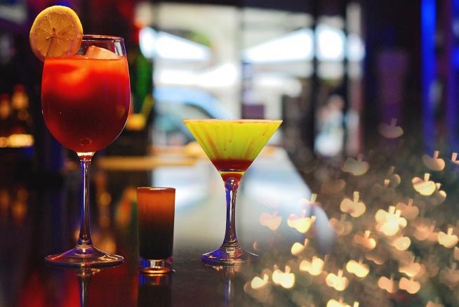 5 przepisów na drinki na Halloween