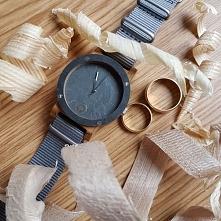 """Artykuł """"Drewniana rocznica ślubu przed nami!"""" o zegarek Plantwear"""