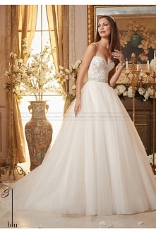 Mori Lee Wedding Dresses Style 5463