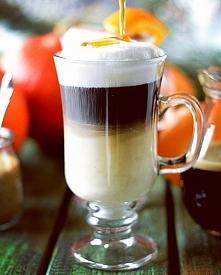 Kawa Inka Latte - doskonały napój na zimowe wieczory. Pyszny, intensywnie pom...