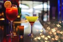 5 przepisów na drinki na Ha...
