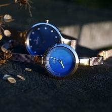 Wyjątkowe zegarki damskie, które powstały z połączenia japońskiej filozofii zen i duńskiego designu - założeń marki Obaku