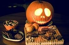 Halloween coraz bliżej, czas pomyśleć o dekoracjach ;)