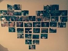 serce ze zdjęć ☺