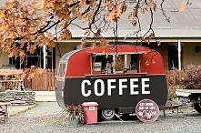 just coffee  ;-)