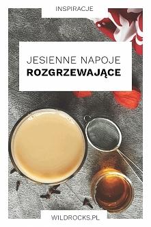Przepisy na jesienne napoje rozgrzewające dostępne po kliknięciu w zdjęcie