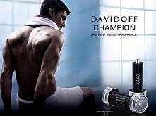 DAVIDOFF CHAMPION – ZAPACH ZWYCIĘZCY