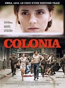 """""""Colonia"""" Młody chłopak podczas pobytu w Chile zostaje porwany. Jeg..."""