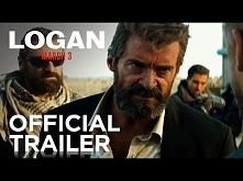 Logan | Official Trailer [H...
