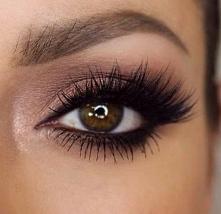 Śliczne oko *.*