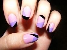 Jakie wzory na paznokciach ...