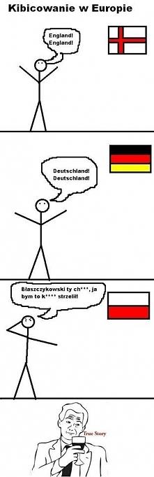 Bardziej Milik ;p