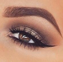 eyes , Brown eyes, Brown eyes makeup