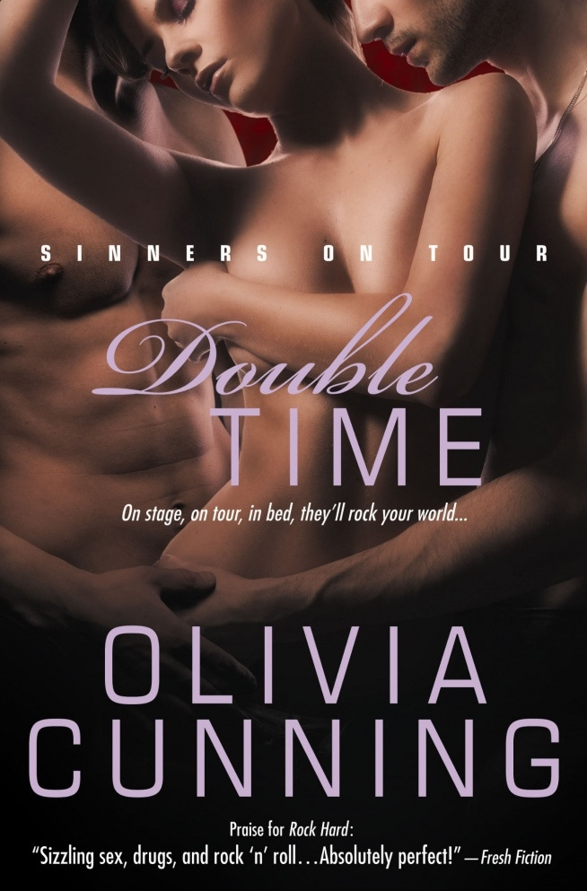DOUBLE TIME OLIVIA CUNNING EPUB