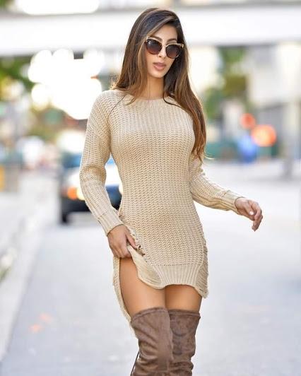 street look