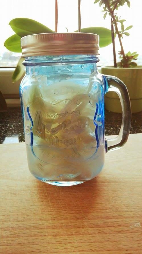 na przeziębienie syrop z cebuli!  zapraszam na fizjomatka.blogspot.com
