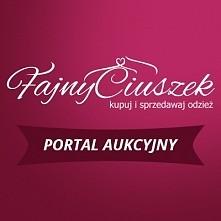 Logo FajnyCiuszek.pl