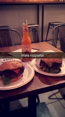 W końcu mamy niedzielę ;)  Najlepsze w Gdańsku, Surf Burger